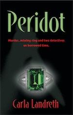 Peridot by Carla Landreth