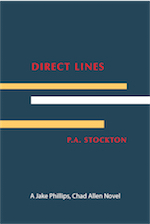 DIRECT LINES by P. A. Stockton