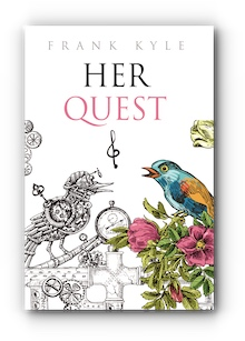 Her Quest by Frank Kyle