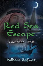 Red Sea Escape: Caesarion Lives! by Adham Safwat