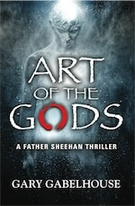 ART OF THE GODS cover