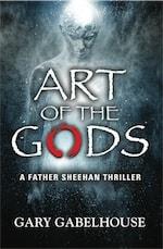 ART OF THE GODS by Gary Gabelhouse