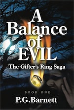 A Balance of Evil by P.G. Barnett