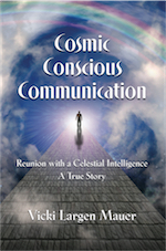 Cosmic Conscious Communication cover