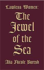 Lawless Women: The Jewel of the Sea cover