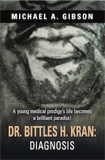Dr. Bittles H. Kran: Diagnosis cover