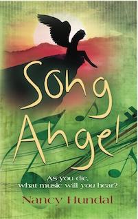 Song Angel by Nancy Hundal