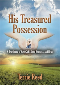 His Treasured Possession cover