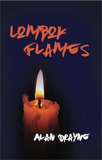Lombok Flames cover