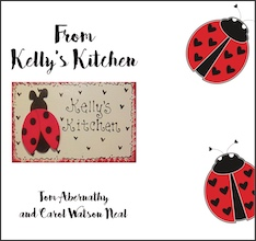 FROM KELLY'S KITCHEN by Tom Abernathy and Carol Watson-Neal