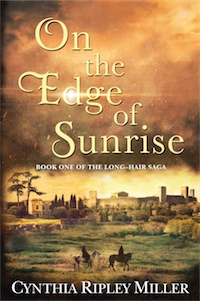 On The Edge Of Sunrise by Cynthia Ripley Miller