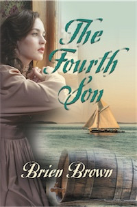 The Fourth Son cover