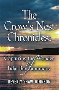 THE CROW'S NEST CHRONICLES: Capturing the Wonder of Tidal Bay Summers cover