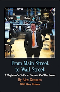 From Main Street to Wall Street cover
