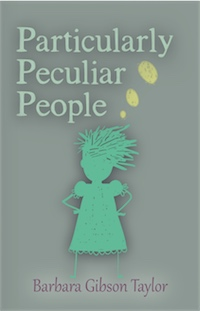 Particularly Peculiar People cover