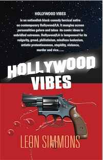 HOLLYWOOD VIBES by Leon Simmons