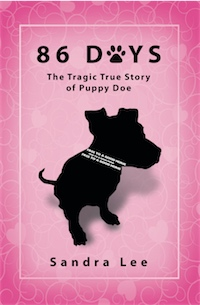 86 DAYS: The Tragic True Story of Puppy Doe cover