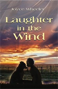 Laughter in the Wind by Joyce Wheeler