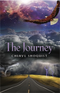 The Journey by Cheryl Shoquist