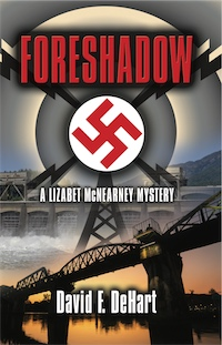 Foreshadow by David F. DeHart