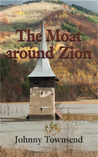 The Moat Around Zion cover