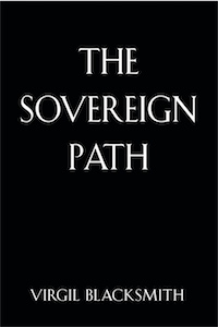 The Sovereign Path cover