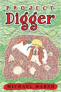 Project Digger cover