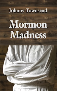 Mormon Madness cover