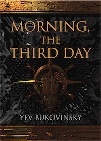 Morning, the Third Day cover