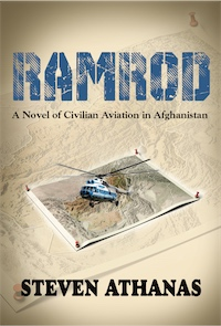 RAMROD by Steven Athanas