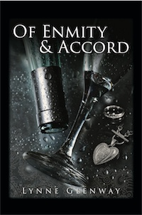 Of Enmity & Accord by Lynne Glenway
