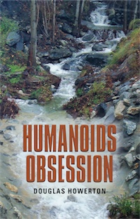 HUMANOIDS OBSESSION cover