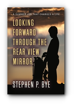 Looking Forward Through the Rear View Mirror cover