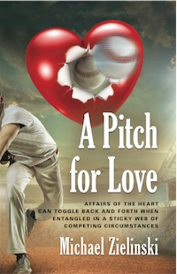 A Pitch for Love cover