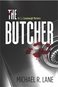 The Butcher by Michael R. Lane