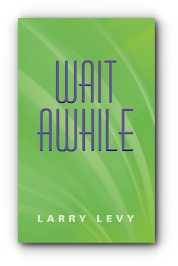 Wait Awhile cover