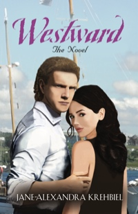 Westward: The Novel cover