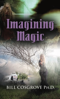Imagining Magic cover