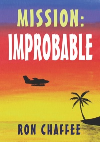 Mission: Improbable cover